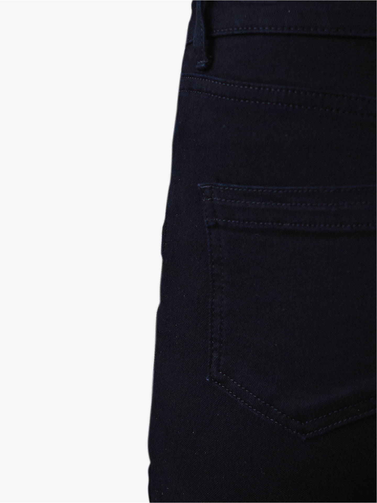 Buy Reiss Anabelle Jeans, Ink, 24 Online at johnlewis.com
