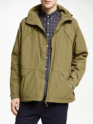 bc35bc550f65 Fred Perry | Men's Coats & Jackets | John Lewis & Partners