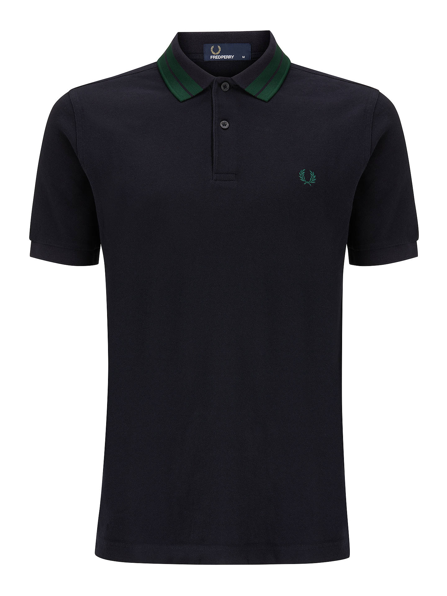 2d34fc716 ... Buy Fred Perry Bold Tipped Collar Polo Shirt