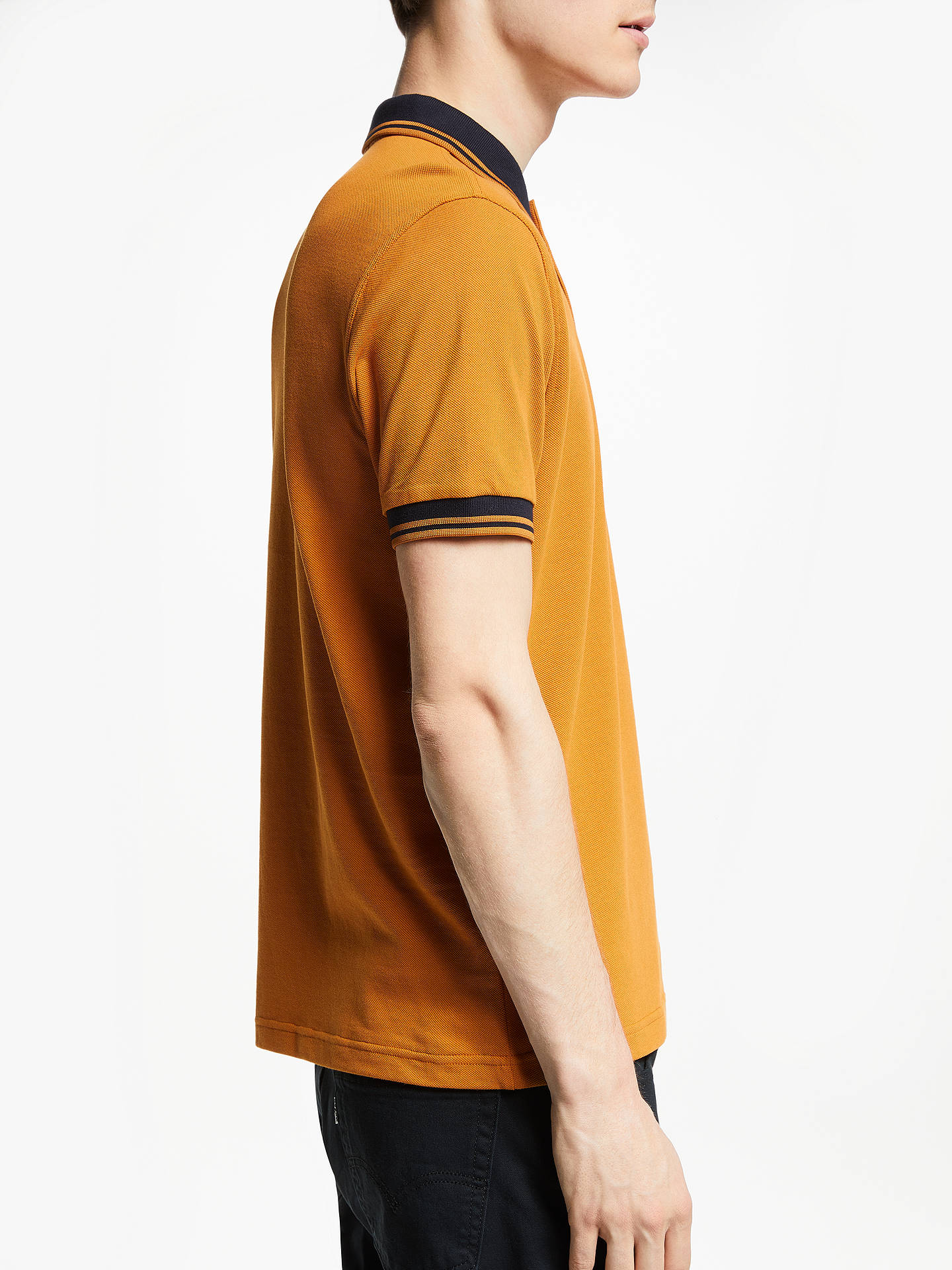 4f2ee3a80 Buy Fred Perry Twin Tipped Polo Shirt