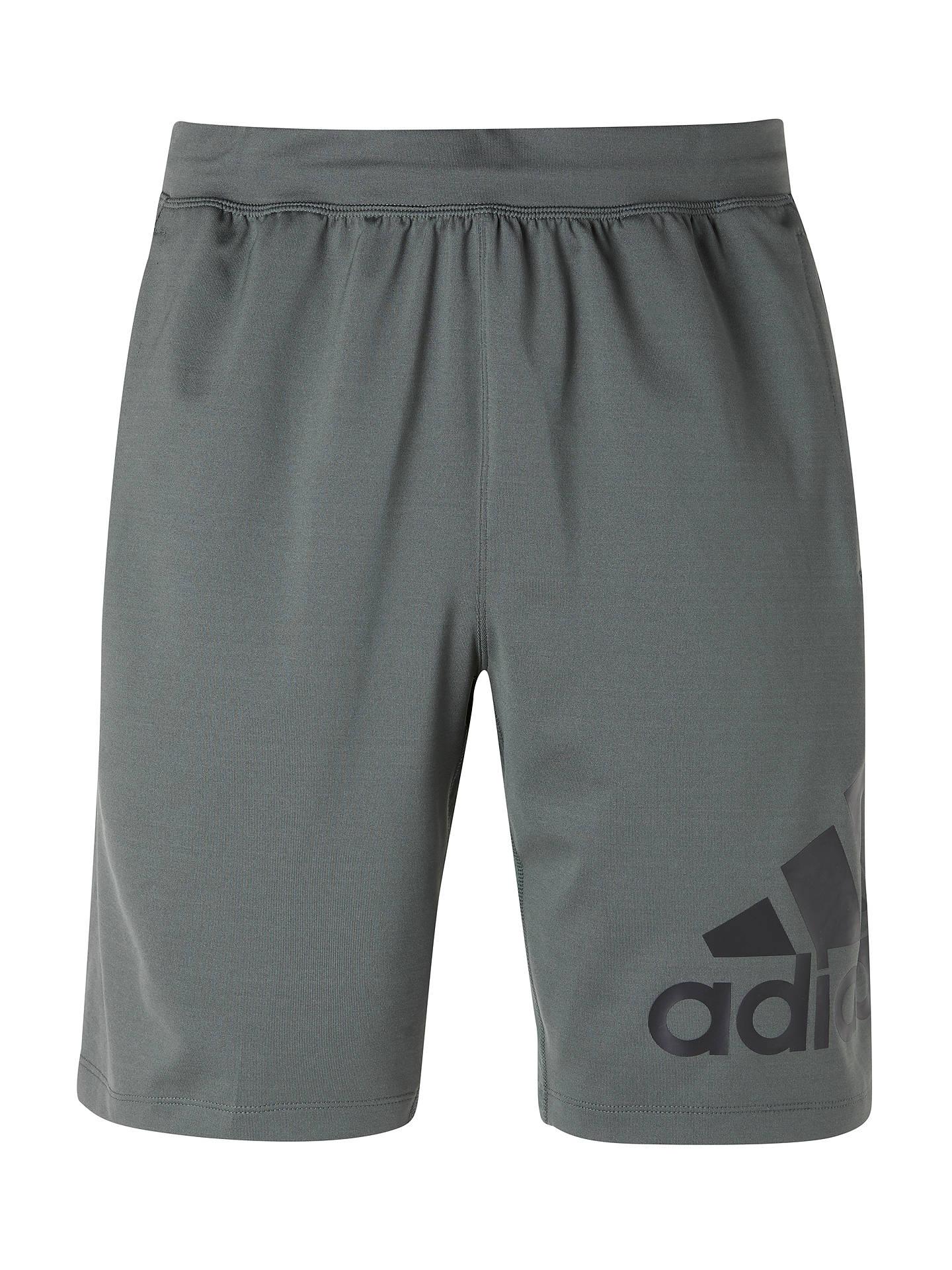 adidas 4krft Show Tech Shorts Small Sweat Running Training Climalite Boost