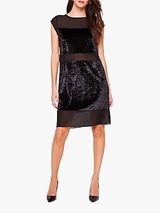 Damsel in a Dress Adonia Dress, Black