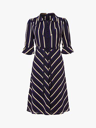 573dc9016569b Shirt | Stripe | Women's Dresses | John Lewis & Partners
