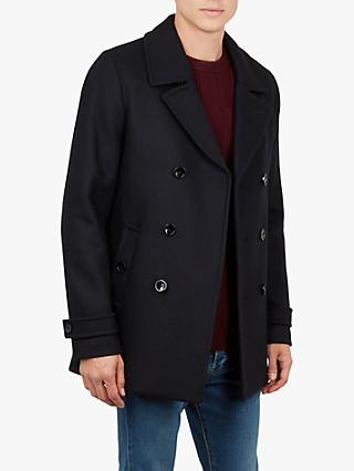 851bd206ab98 Ted Baker Grilld Peacoat