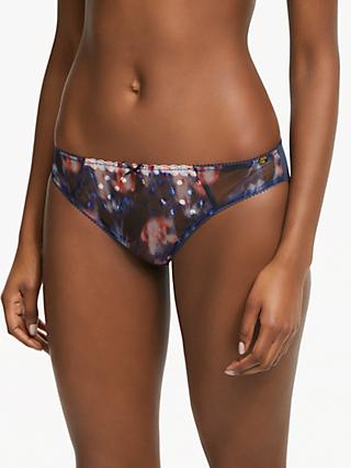 e0089ba4f7 AND OR Valentina Marble Bikini Briefs