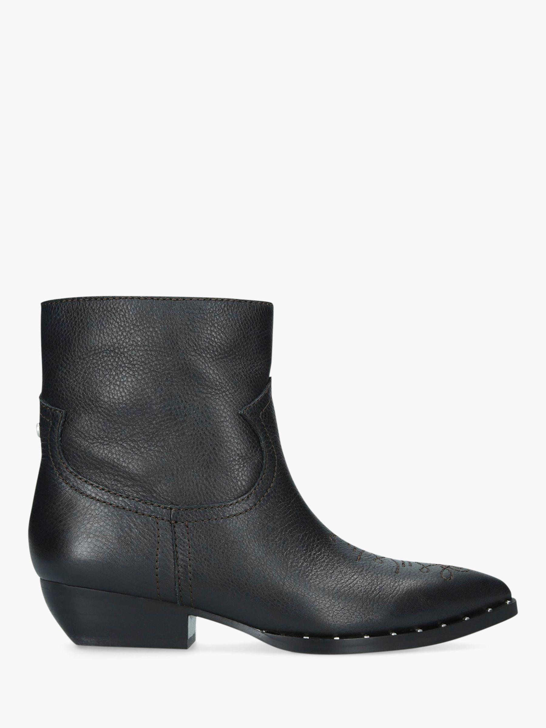 d136639c19a9 Sam Edelman Ava Ankle Boots