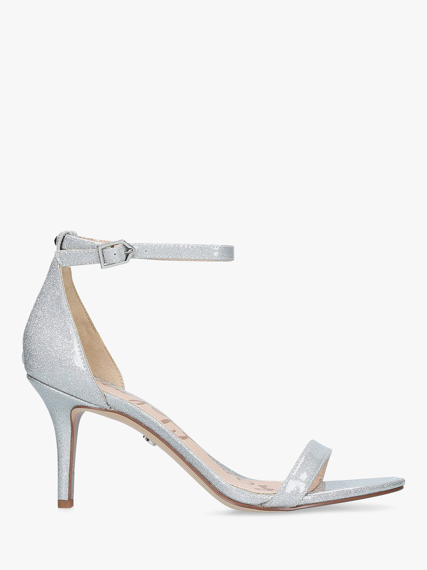b9ccec734bb Buy Sam Edelman Patti Ankle Strap Heeled Sandals