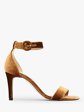 e921831269a L.K.Bennett Dora Stiletto Sandals