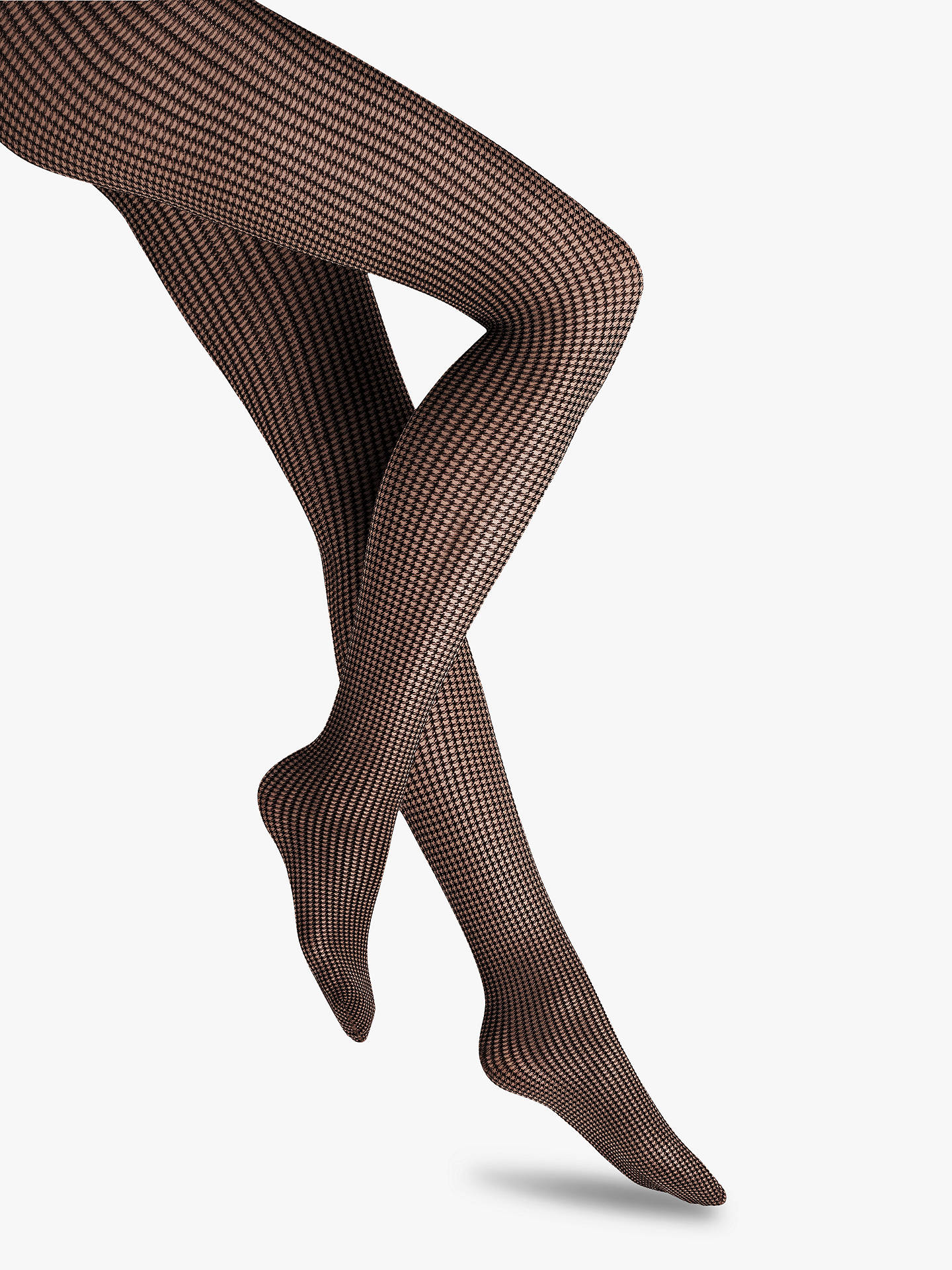 23f024612 Buy Wolford 20 Denier Mystic Amber Patterned Tights