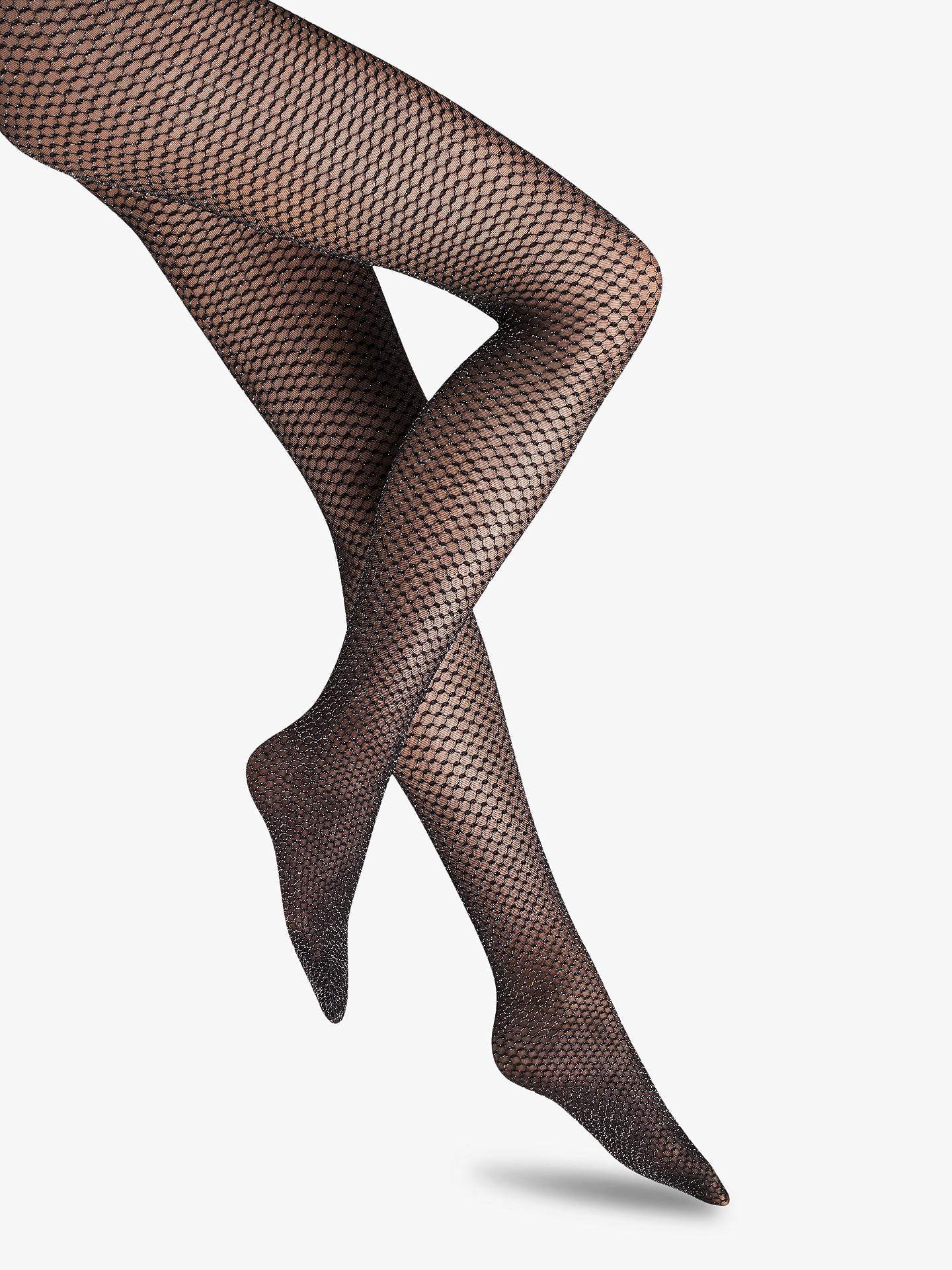 3ce5bed03ec Buy Wolford 20 Denier Night Sparkle Sheer Tights