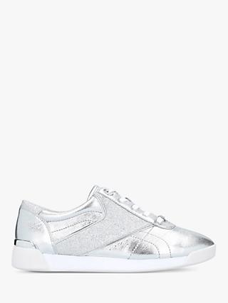 MICHAEL Michael Kors Addie Lace Up Trainers