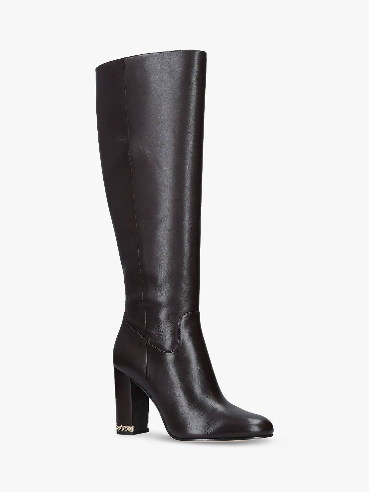online retailer top fashion latest sale MICHAEL Michael Kors Walker Heeled Knee High Boots, Mid ...