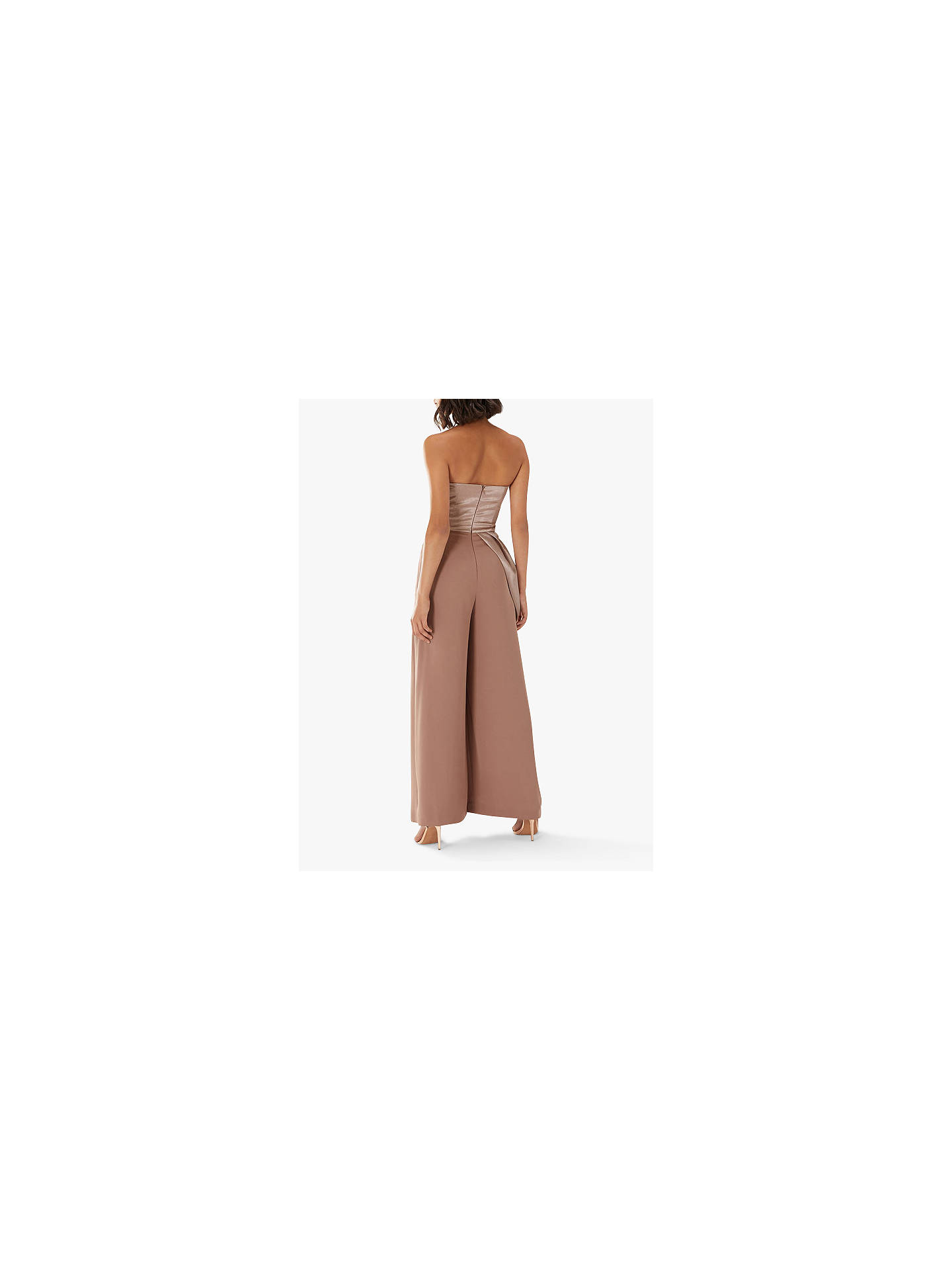 a993dbf231e ... Buy Coast Idra Bandeau Bow Jumpsuit
