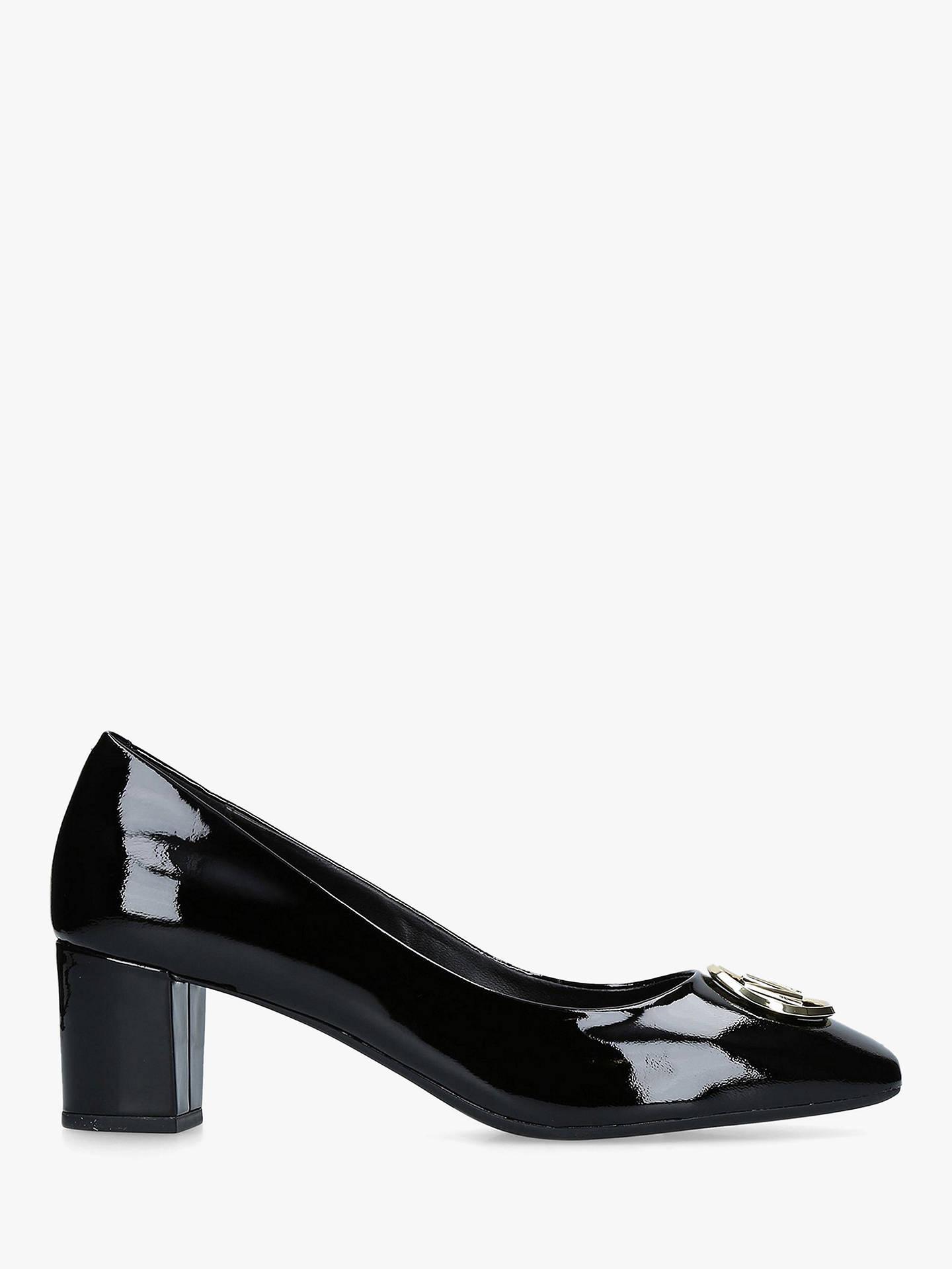 229a2075a07 Buy MICHAEL Michael Kors Dena Block Heel Court Shoes