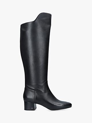 66d0045cb284 MICHAEL Michael Kors Blaine Leather Knee High Boots