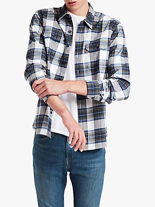 dc7458f065 Levi s Jackson Worker Shirt