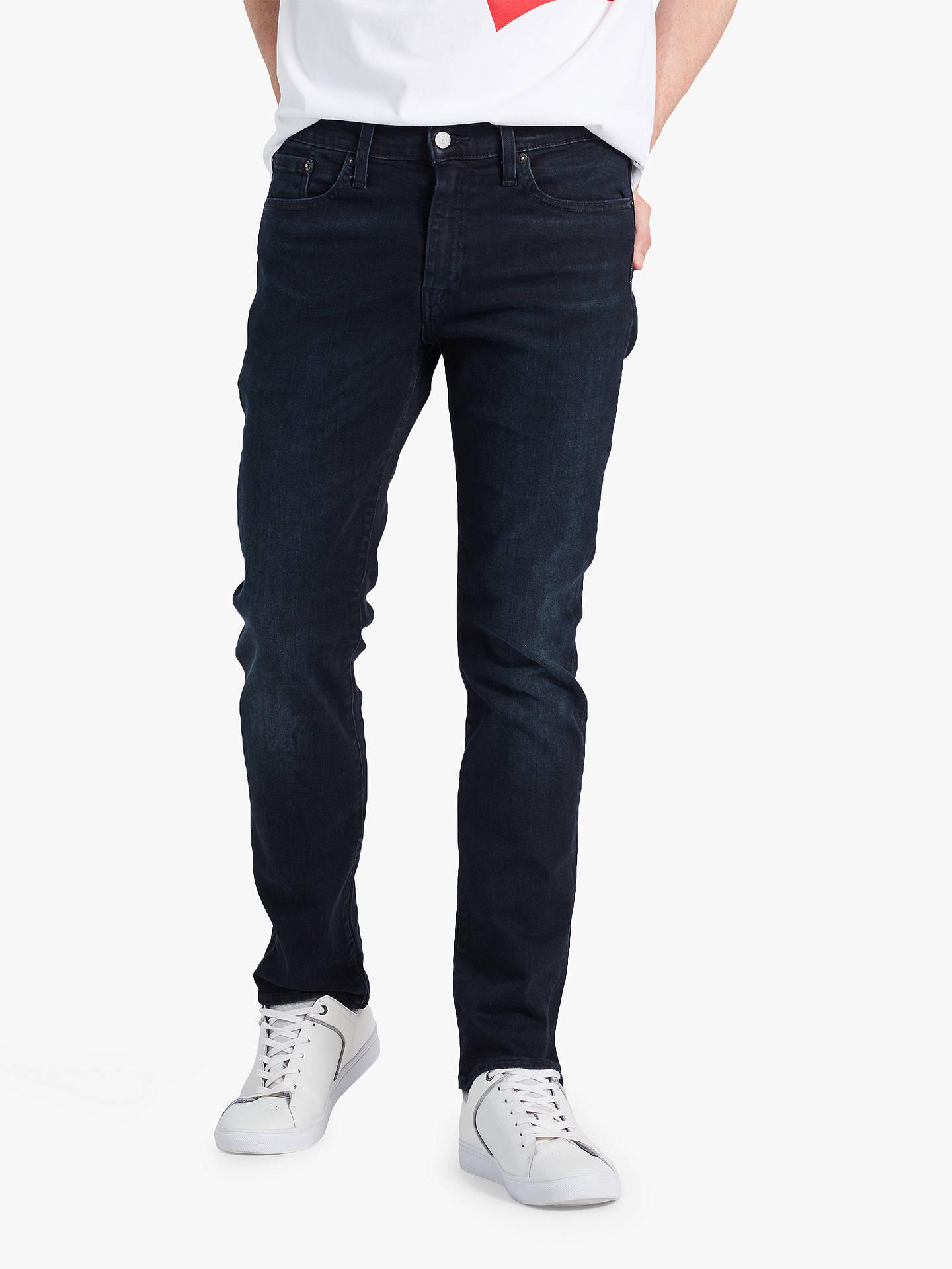 d95d4125439 Buy Levi's 511 Slim Fit Jeans, Rajah Adv, 34R Online at johnlewis. ...