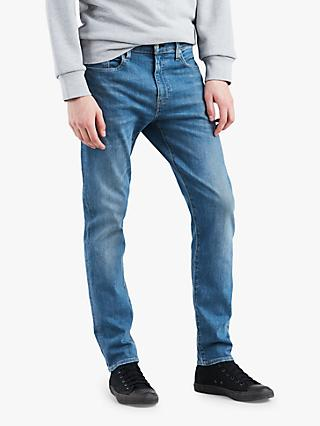 Levi's 512 Slim Tapered Jeans, Four Leaf Clover