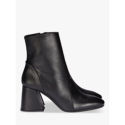 Finery Bolan Block Heel Ankle Boots