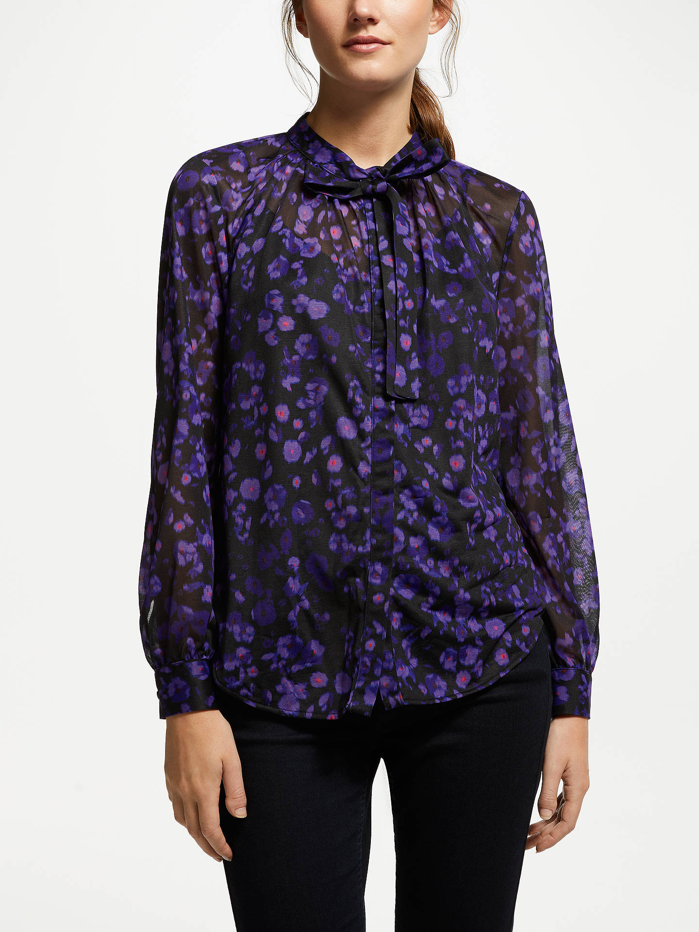 198345d5596928 Buy Great Plains Abstract Floral Top