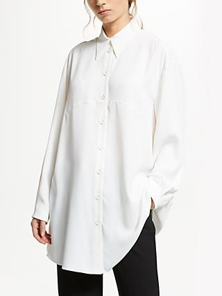 Modern Rarity J. JS Lee Shirt, Natural