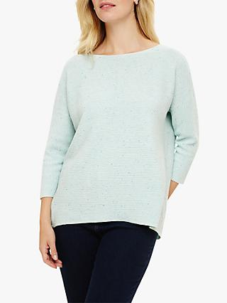 Phase Eight Piera Jumper, Pistachio