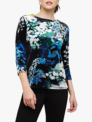 Phase Eight  Kingsley Floral Top, Multi