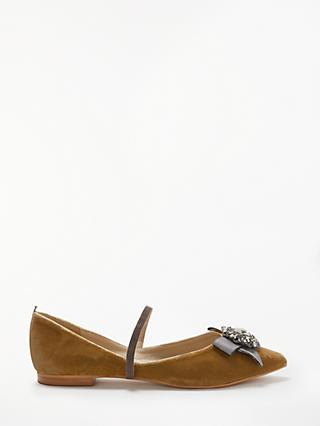 Boden Cordelia Pointed Pumps