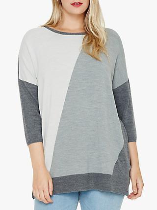 Studio 8 Maisie Jumper, Grey