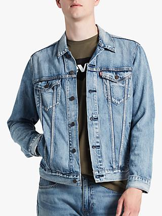 Levi's The Trucker Denim Jacket