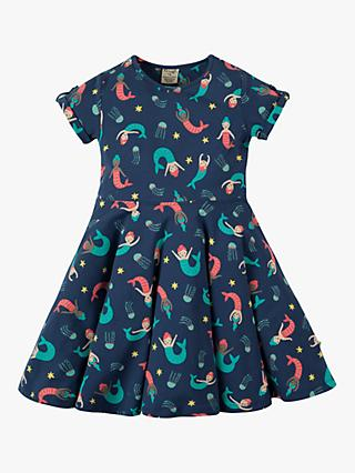 0765db2a23 Frugi Children s Mermaid Skater Dress