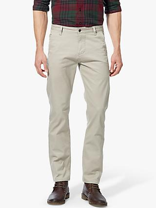Dockers Alpha Original Slim Fit Trousers