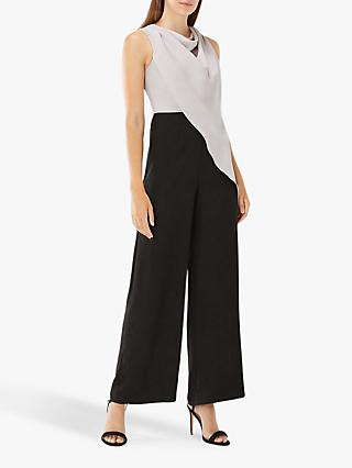 Coast Rosie Colour Block Jumpsuit, Monochrome
