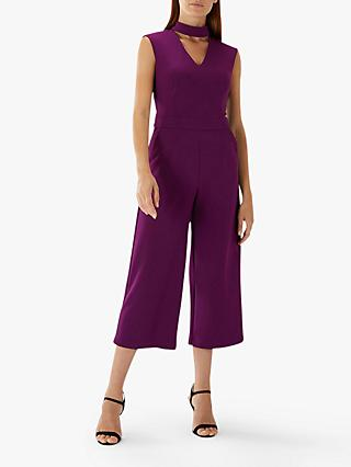 Coast Kimora Jumpsuit, Grape