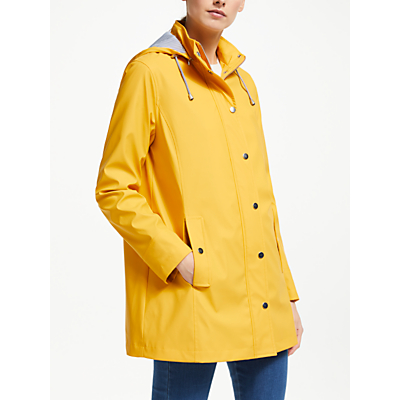 Collection WEEKEND by John Lewis Hooded Raincoat