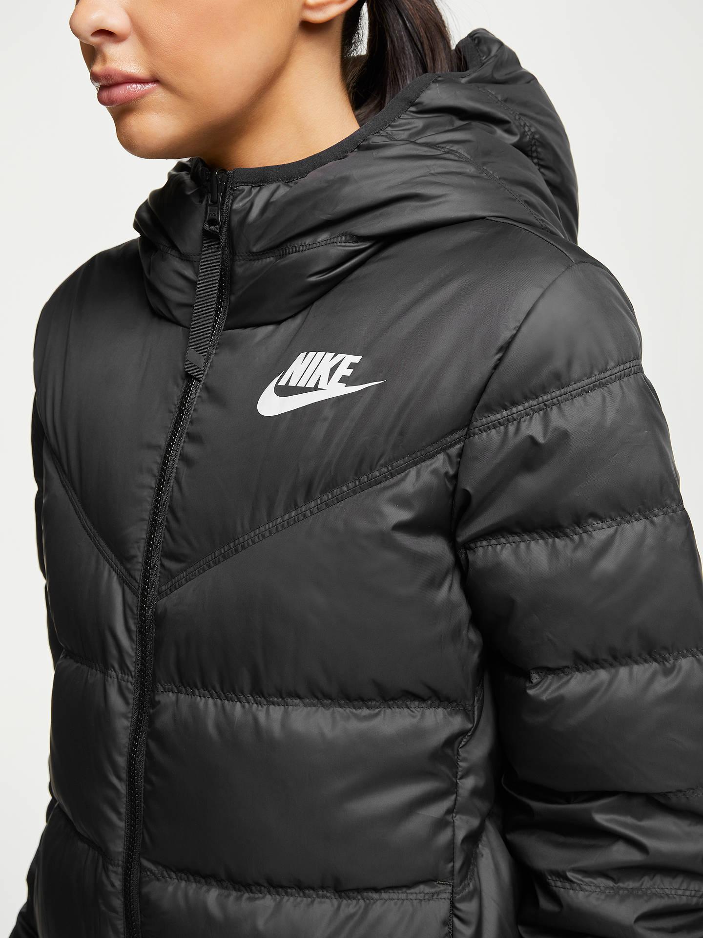 0ec793f16ccb ... Buy Nike Sportswear Windrunner Women s Reversible Down Fill Jacket