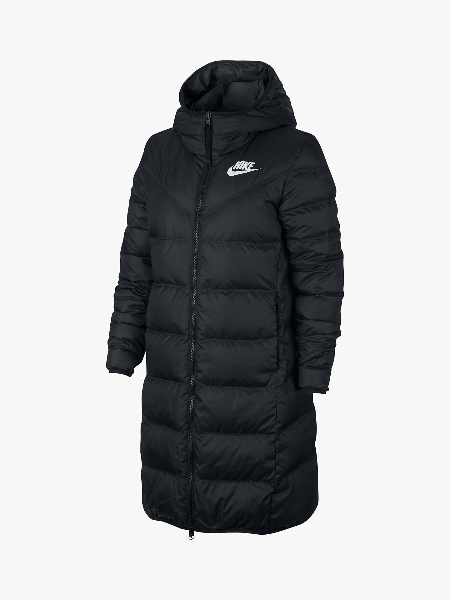 08aaa1bcc0 BuyNike Down Fill Women s Reversible Parka Coat