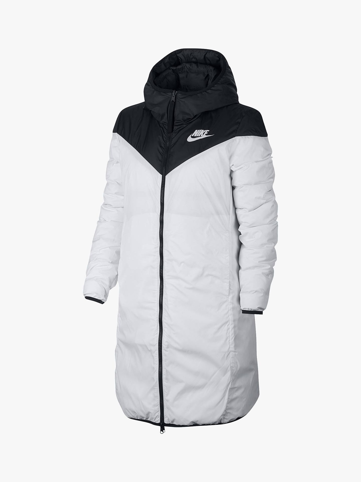 5fc5c473a562 ... Buy Nike Down Fill Women s Reversible Parka Coat