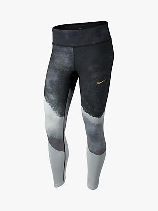 442bf4945f8 Nike Slim Capri Running Tights
