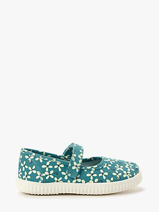 6248477a0092 John Lewis   Partners Children s Daisy Mary Jane Shoes