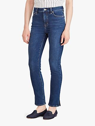 Lauren Ralph Lauren Regal Ankle Jeans
