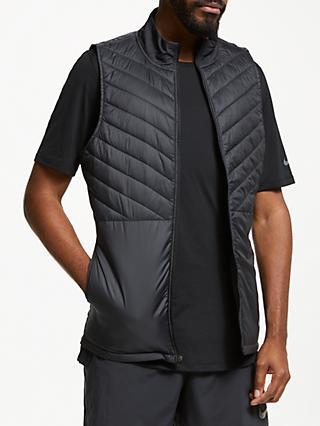 cf18c423e9 Nike AeroLayer Men s Running Vest