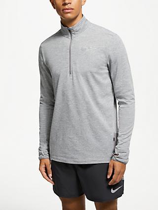 b3204b9a4 Men's Running Clothes   Running Shorts, Tights & T-Shirts   John Lewis