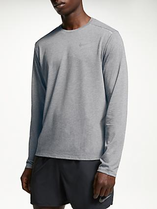 2229d560 Nike Breathe Rise 365 Long Sleeve Running Top