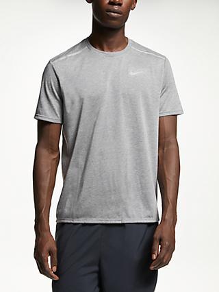 793932870660 Nike Breathe Rise 365 Short Sleeve Running Top