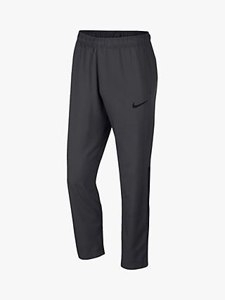 Nike Dry Training Tracksuit Joggers, Anthracite/Black