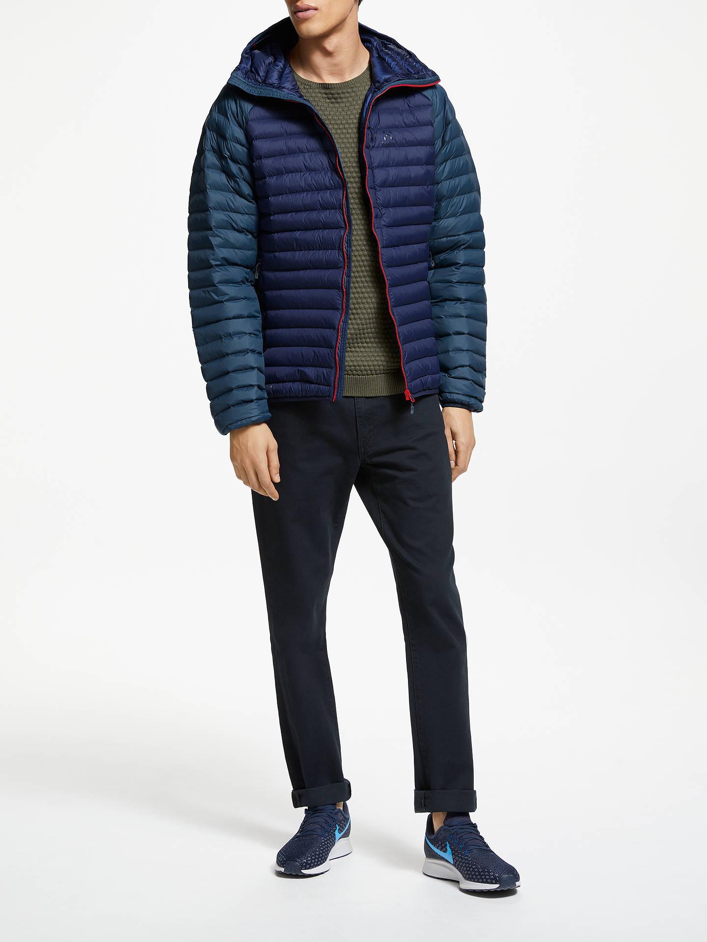 f1f1c40c3da ... Buy Haglöfs Essens Mimic Men's Insulated Jacket, Tarn Blue/Blue Ink, L  Online