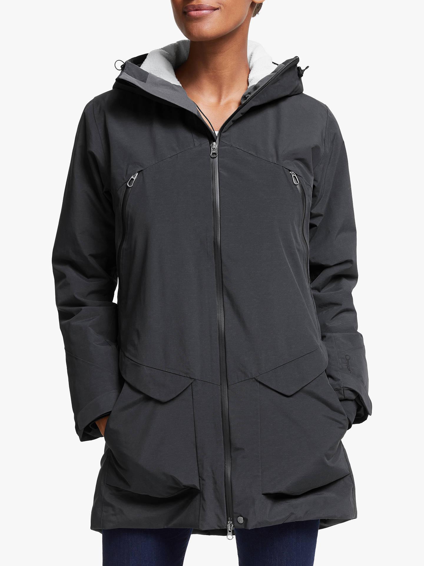 BuyHaglöfs Torsång Women s Waterproof Parka Jacket eb17785262