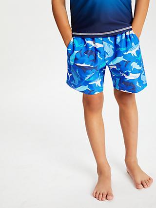 0b6efbd3f2 Boy's Swimwear | Speedo, Platypus, Hackett London | John Lewis