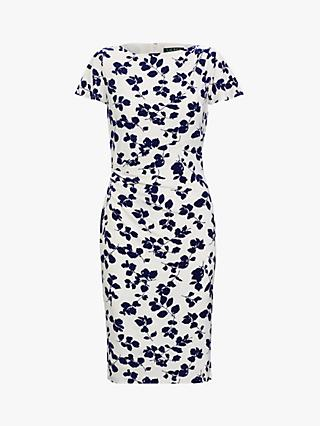 Lauren Ralph Lauren Rigley Short Sleeve Dress